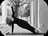 My Side plank