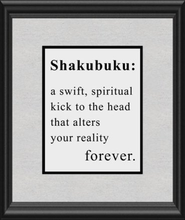 Shakubuku