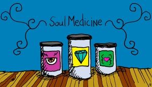 soul-medicine