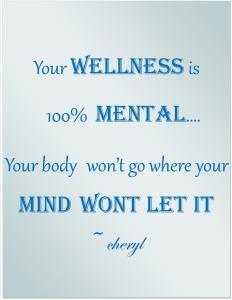 wellness
