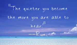 Restorative Quote