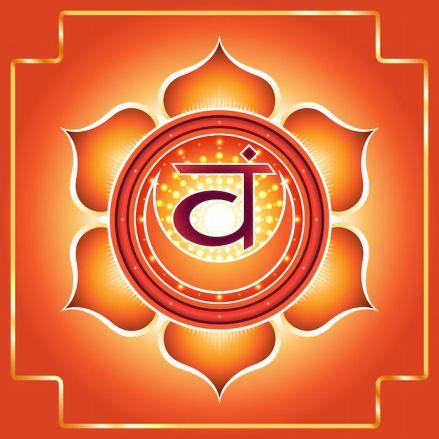 36416778 - chakra svadhisthana